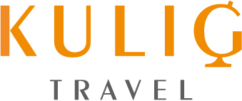 logotyp Kulig Travel